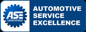 ASE Certified Uber Inspection Mechanic