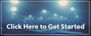 Uber Car Inspection Locations